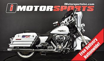 2012 Harley-Davidson Police for sale 200618006