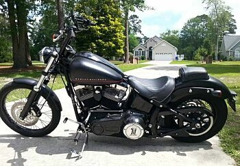 2012 Harley-Davidson Softail for sale 200381907