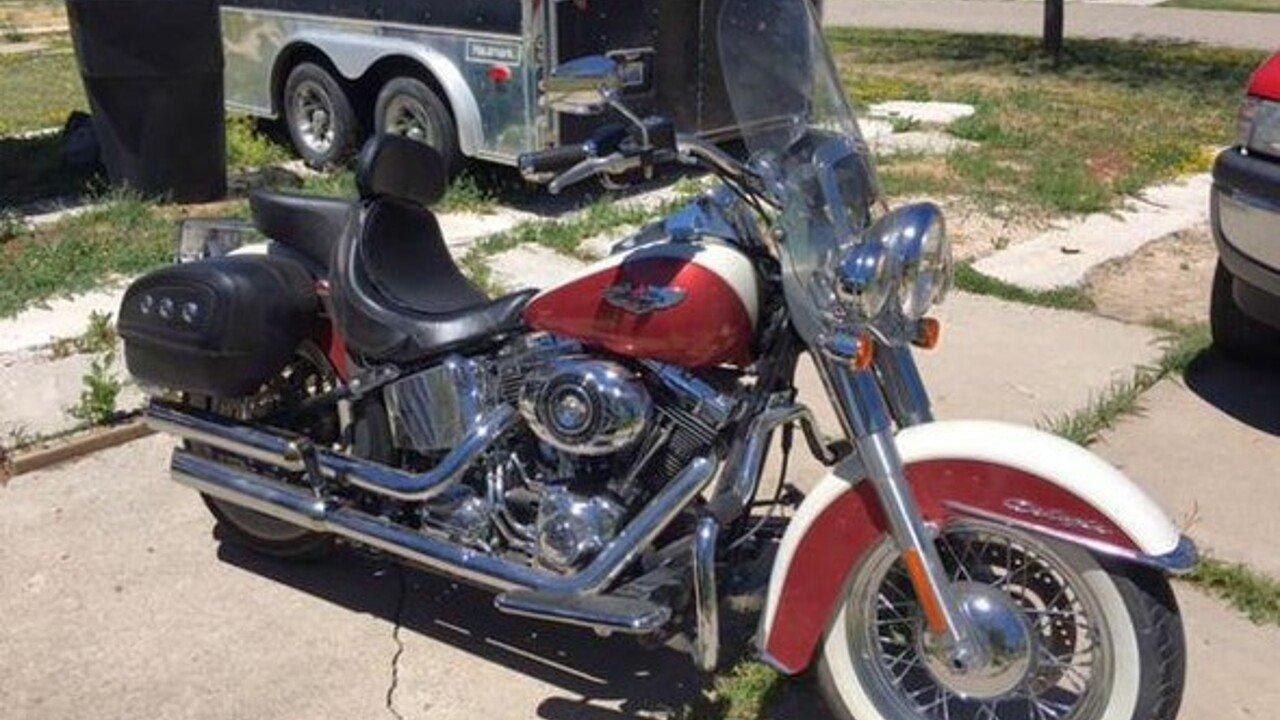 2012 Harley-Davidson Softail for sale 200472558