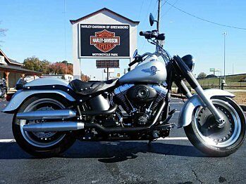 2012 Harley-Davidson Softail for sale 200475754