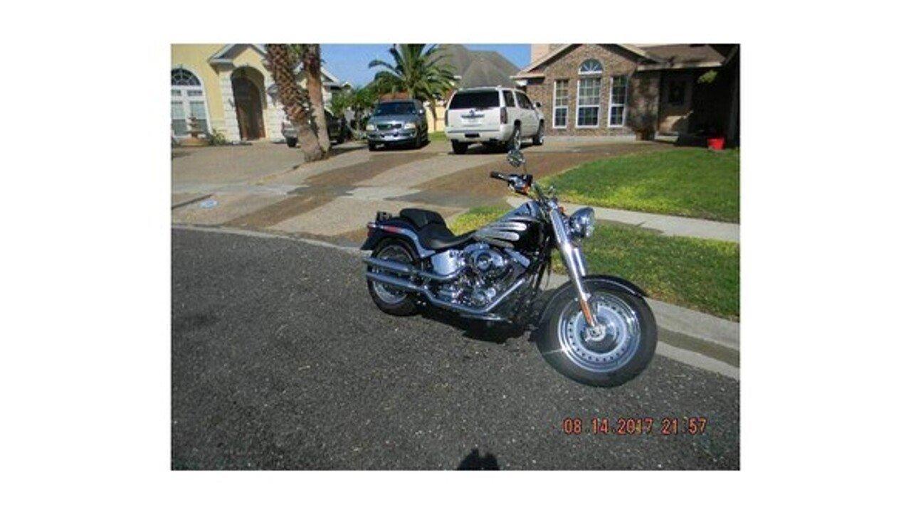 2012 Harley-Davidson Softail for sale 200486810
