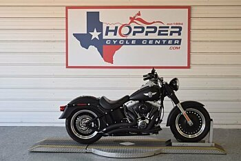 2012 Harley-Davidson Softail for sale 200528577