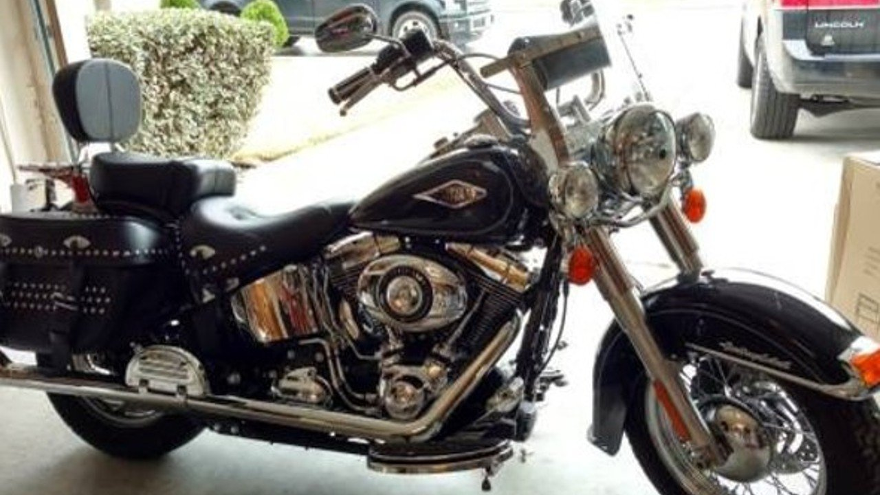 2012 Harley-Davidson Softail for sale 200592272
