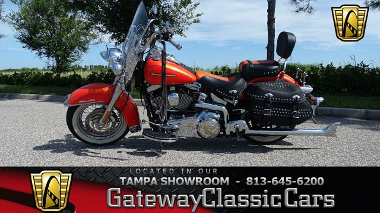 2012 Harley-Davidson Softail for sale 200594774