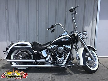 2012 Harley-Davidson Softail for sale 200600754