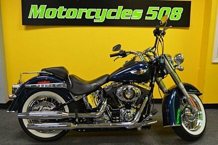 2012 Harley-Davidson Softail for sale 200357408