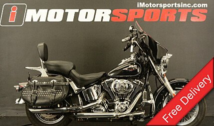 2012 Harley-Davidson Softail for sale 200492522