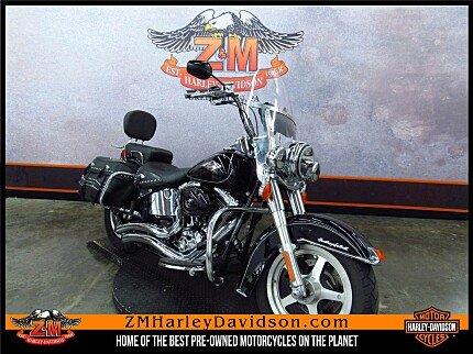 2012 Harley-Davidson Softail for sale 200502331