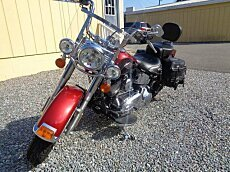 2012 Harley-Davidson Softail for sale 200526183
