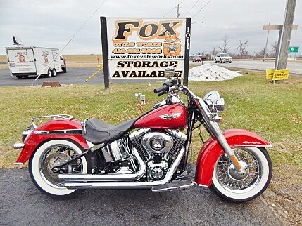 2012 Harley-Davidson Softail for sale 200530492