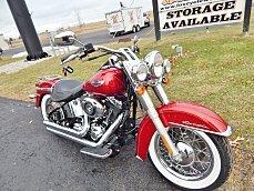 2012 Harley-Davidson Softail for sale 200530492