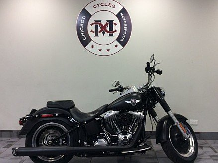 2012 Harley-Davidson Softail for sale 200559471
