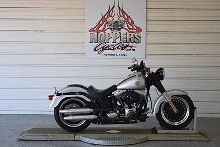 2012 Harley-Davidson Softail for sale 200567807