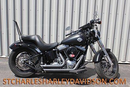 2012 Harley-Davidson Softail for sale 200573310