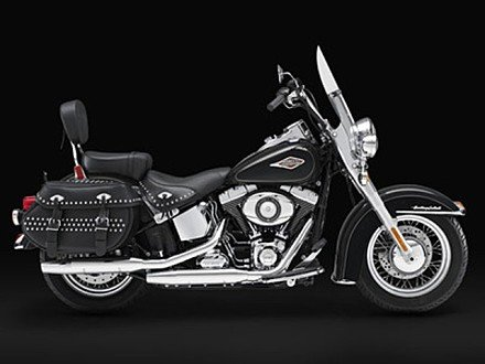 2012 Harley-Davidson Softail for sale 200575148