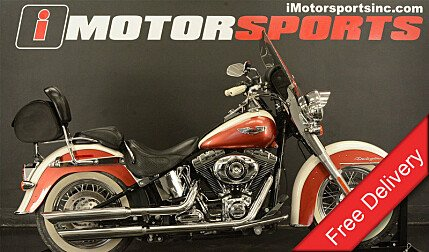 2012 Harley-Davidson Softail for sale 200575582
