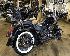 2012 Harley-Davidson Softail Deluxe for sale 200575791