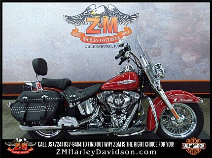 2012 Harley-Davidson Softail for sale 200575934