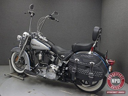 2012 Harley-Davidson Softail for sale 200579368