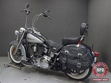 2012 Harley-Davidson Softail for sale 200579368