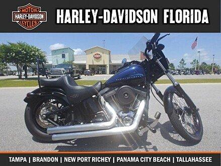 2012 Harley-Davidson Softail for sale 200589078