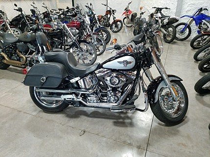 2012 Harley-Davidson Softail for sale 200592587