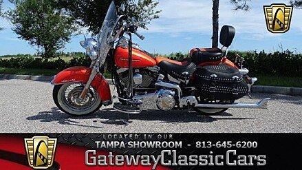 2012 Harley-Davidson Softail for sale 200594774