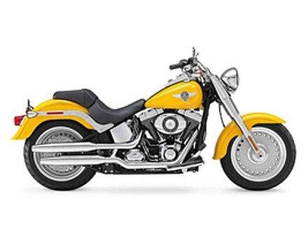 2012 Harley-Davidson Softail for sale 200599030