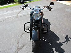 2012 Harley-Davidson Softail for sale 200603799