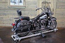 2012 Harley-Davidson Softail for sale 200604702