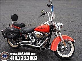 2012 Harley-Davidson Softail for sale 200614082