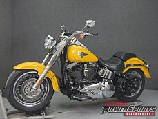 2012 Harley-Davidson Softail for sale 200614366
