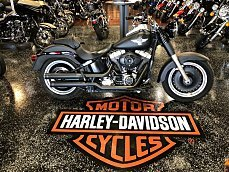 2012 Harley-Davidson Softail for sale 200622044