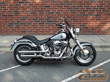2012 Harley-Davidson Softail for sale 200622556