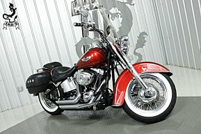 2012 Harley-Davidson Softail for sale 200627112