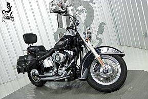 2012 Harley-Davidson Softail for sale 200627129