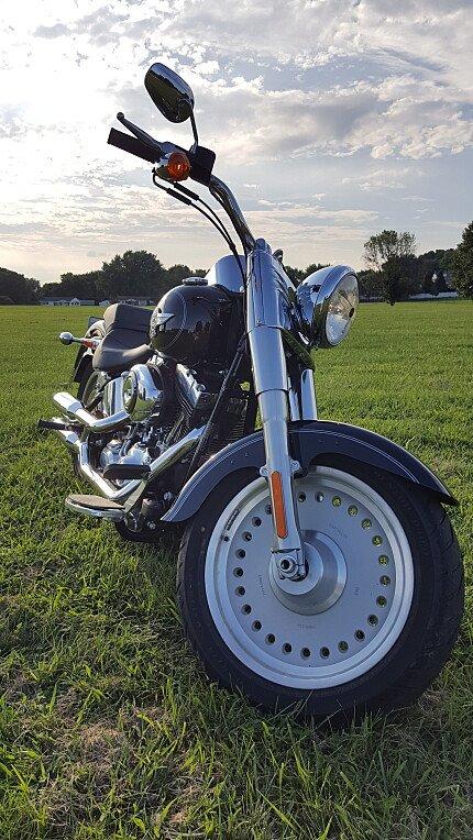 2012 Harley-Davidson Softail for sale 200631410