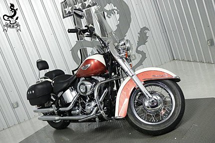 2012 Harley-Davidson Softail for sale 200633258