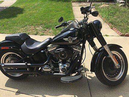 2012 Harley-Davidson Softail for sale 200634312