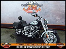 2012 Harley-Davidson Softail for sale 200643198