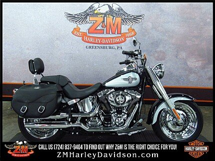 2012 Harley-Davidson Softail for sale 200643198