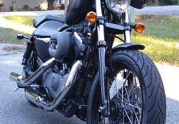 2012 Harley-Davidson Sportster for sale 200427838