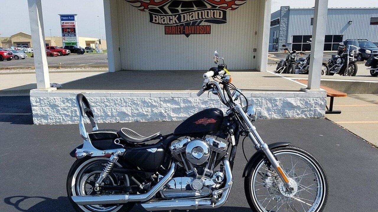 2012 Harley-Davidson Sportster for sale 200478782