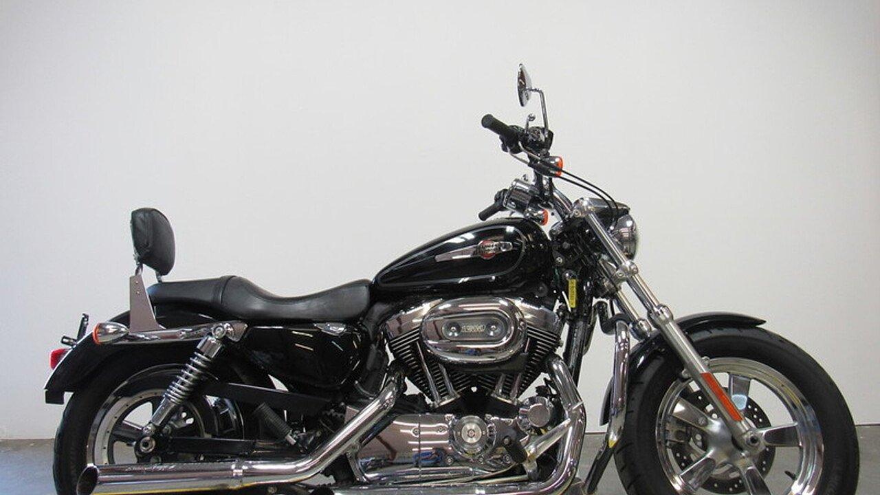 2012 Harley-Davidson Sportster for sale 200482446