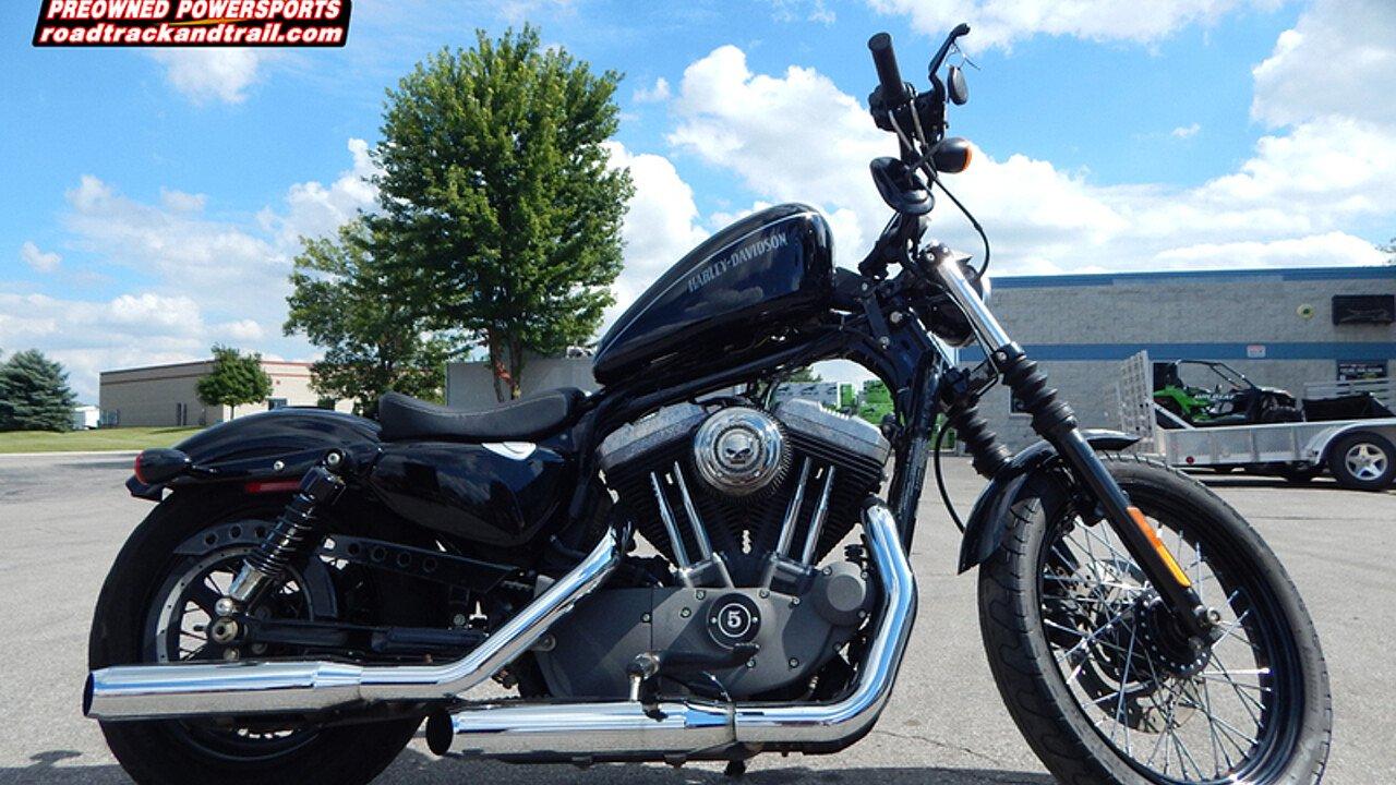 2012 Harley-Davidson Sportster for sale 200485553