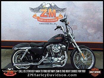 2012 Harley-Davidson Sportster for sale 200504735