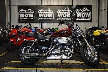 2012 Harley-Davidson Sportster for sale 200515597