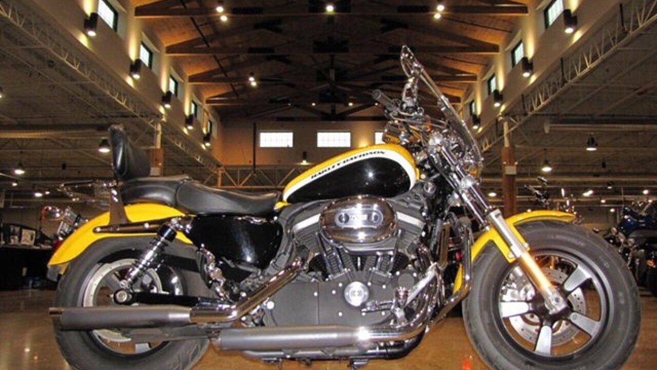 2012 Harley-Davidson Sportster for sale 200544794