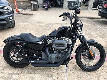 2012 Harley-Davidson Sportster for sale 200588049