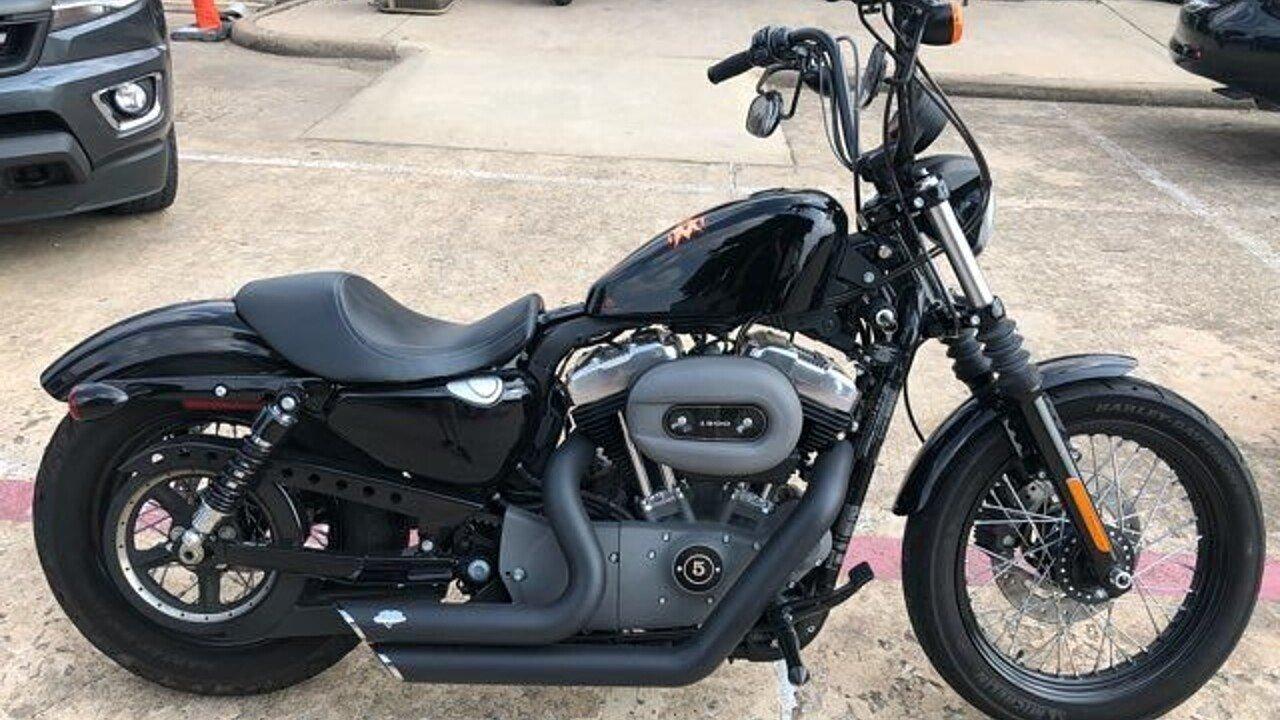 2012 Harley-Davidson Sportster for sale 200588049